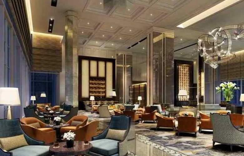 Sheraton Qingdao Licang Hotel - Restaurant - 4