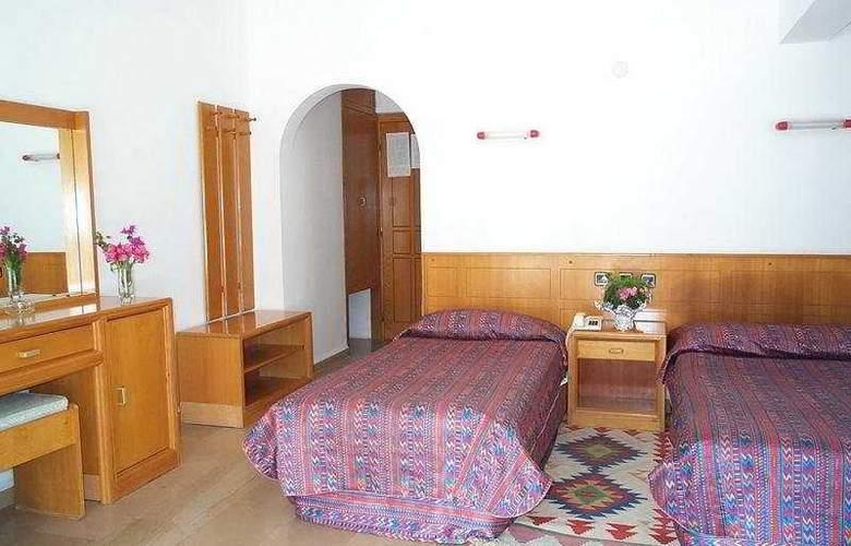 Oylum Park Hotel - Room - 4