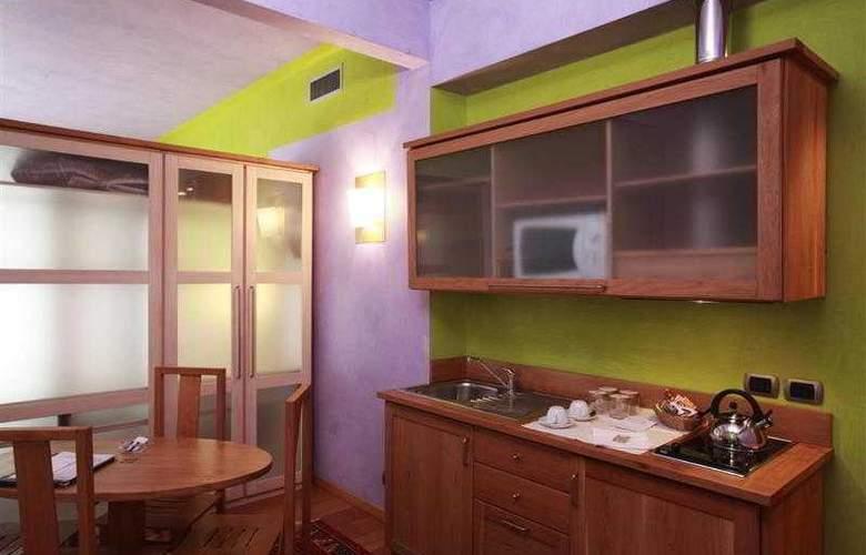Best Western Firenze - Hotel - 39