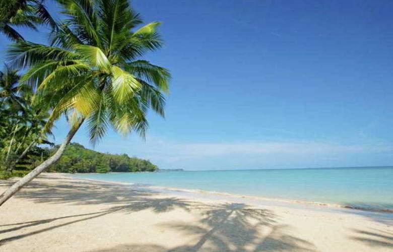 Le Meridien Khao Lak Beach and Spa Resort - Beach - 92