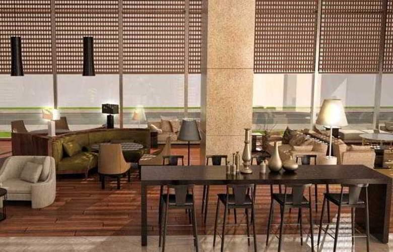 Istanbul Marriott Hotel Sisli - General - 8