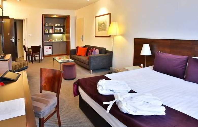 Adina Apartment Budapest - Hotel - 8