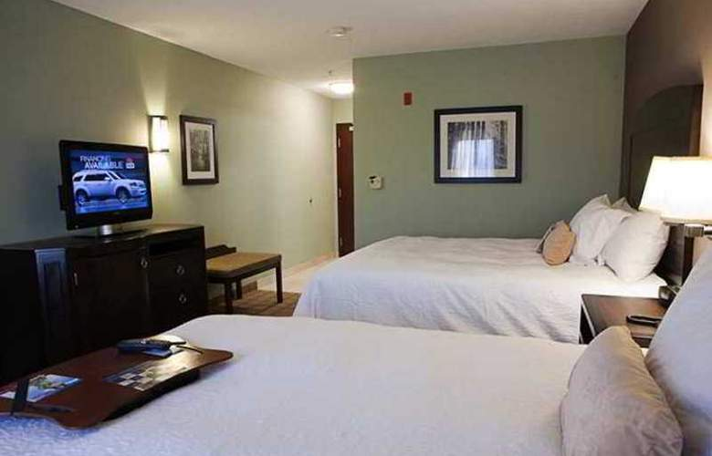 Hampton Inn & Suites Detroit-Canton - Hotel - 1