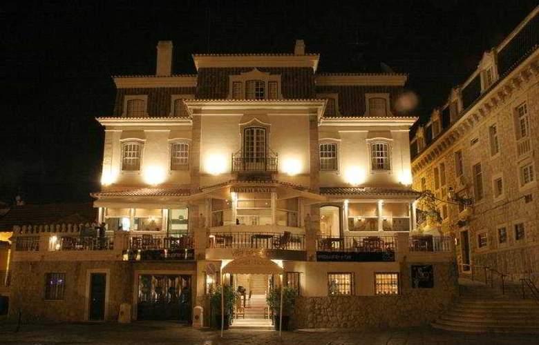 Villa Albatroz - Hotel - 0