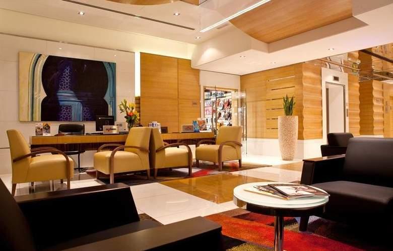 Delta Hotels by Marriott Jumeirah Beach - General - 1