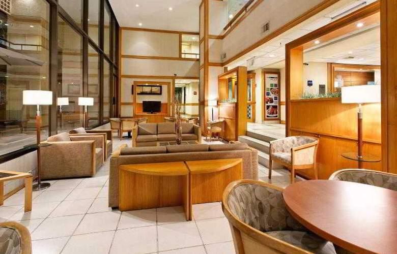 Holiday Inn Express Antofagasta - General - 18