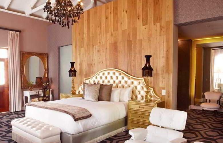 The Alphen Country House Hotel - Room - 4
