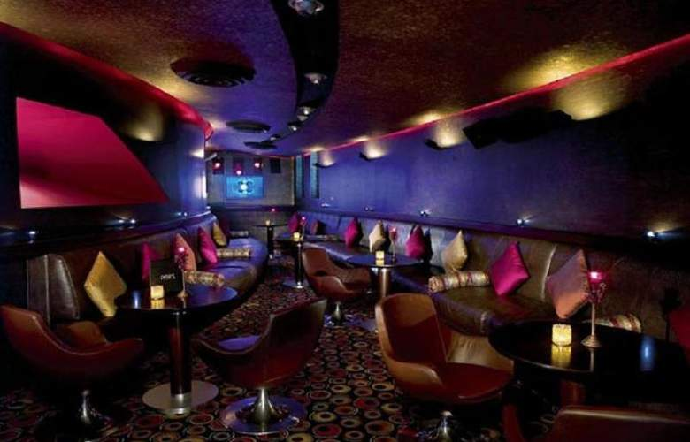 Marriott Hotel Doha - Bar - 8