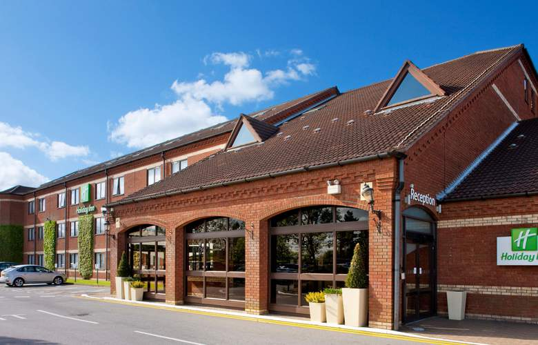Holiday Inn Norwich - North - Hotel - 0