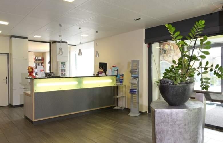 Aarau-West Swiss Quality Hotel - General - 6