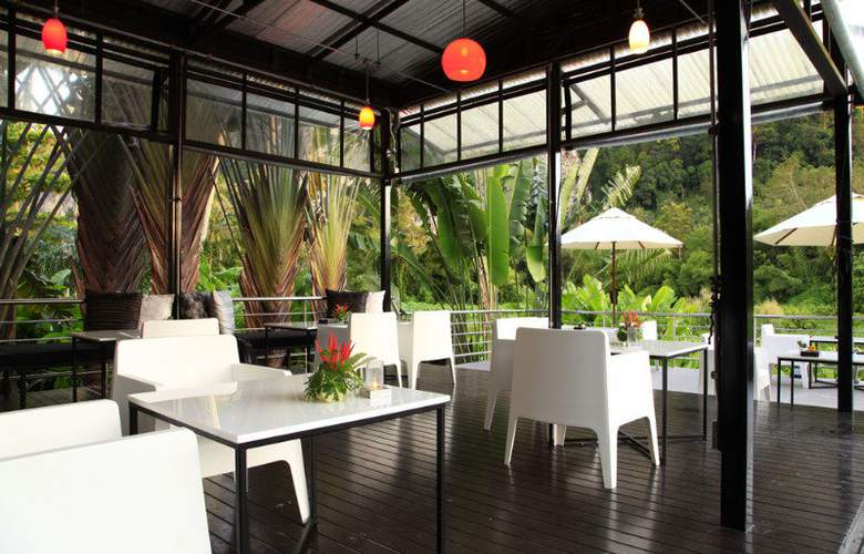 Aonang Paradise Resort & Longstay - Restaurant - 10