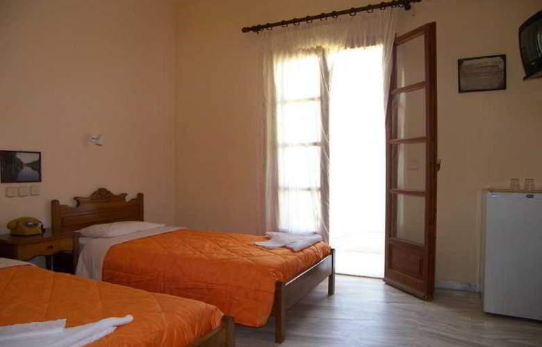 Alia Hotel Kamari - Room - 0