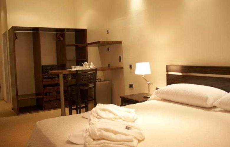 Boutique Zen Suite Hotel & Spa - Room - 4