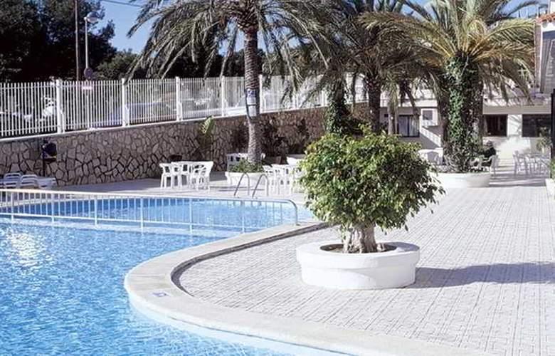 Cabana - Pool - 10