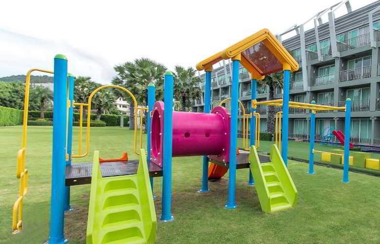 Sugar Palm Karon Resort - Pool - 24