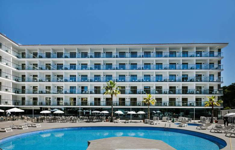 Best San Diego - Hotel - 8