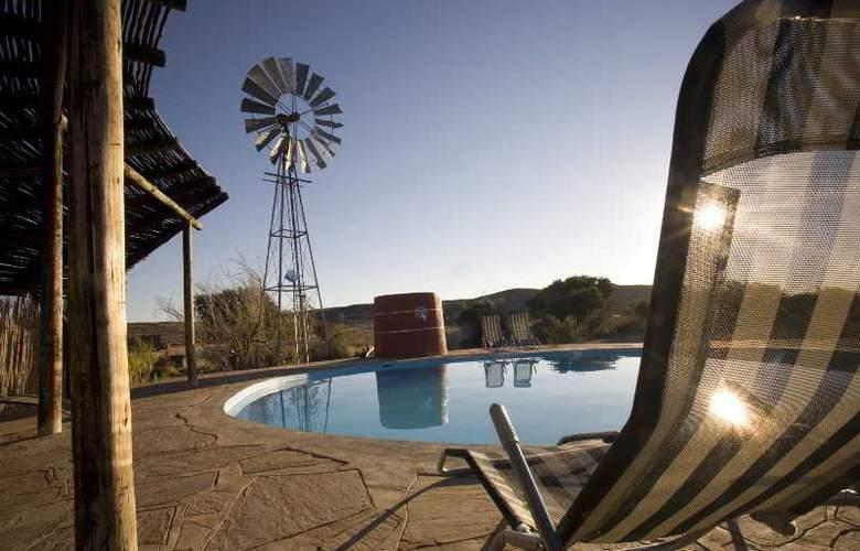 Canon Roadhouse - Pool - 2