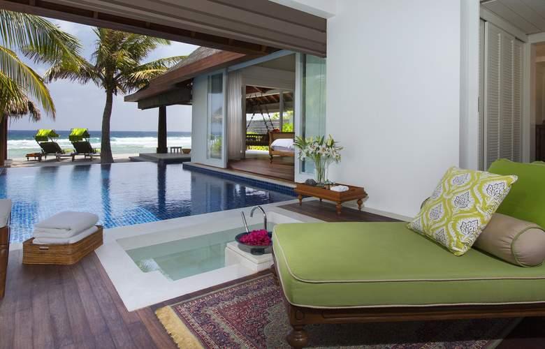 Naladhu Private Island Maldives - Room - 1