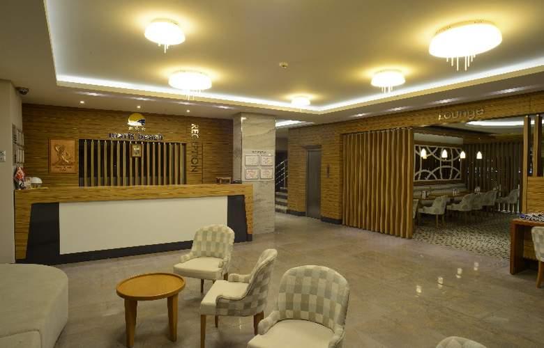 Maris Beach Hotel - General - 3