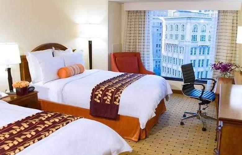 Oakland Marriott City Center - Hotel - 3