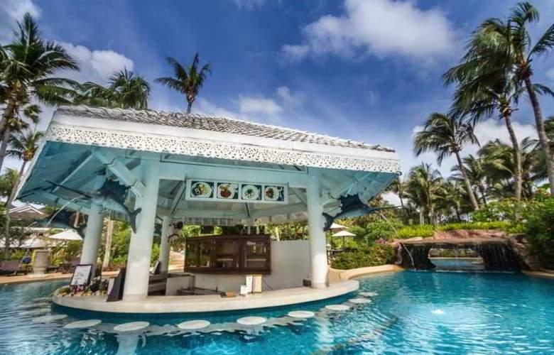 Thavorn Palm Beach Phuket - Pool - 57