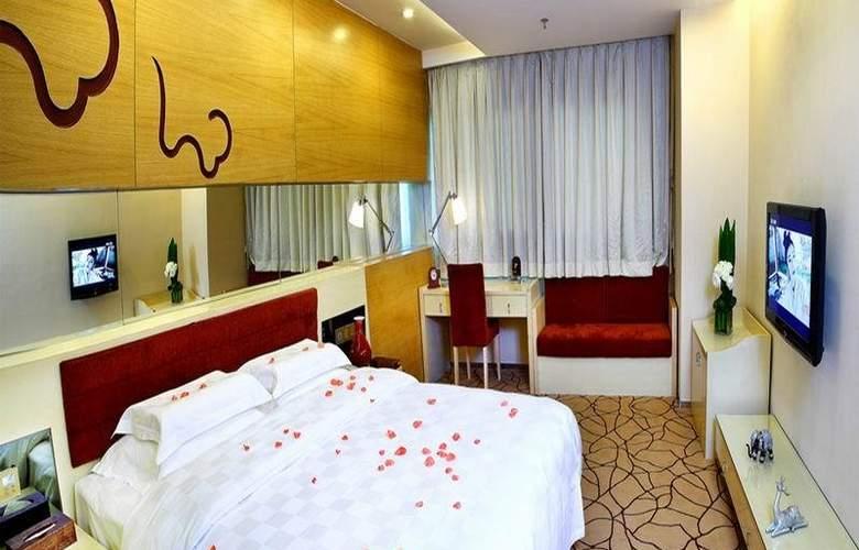 Grand Chu - Room - 3
