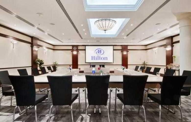 Hilton Fujairah Resort - Conference - 21