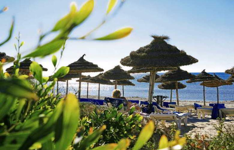 Club Magic Life Africana Imperial - Beach - 31