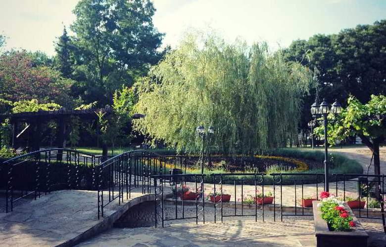 Festa Via Pontika - Terrace - 42