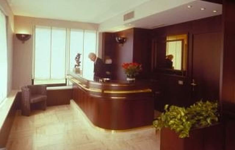Club Hotel Venice - General - 2