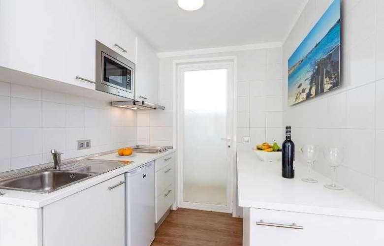 Duvabitat Apartaments - Room - 6