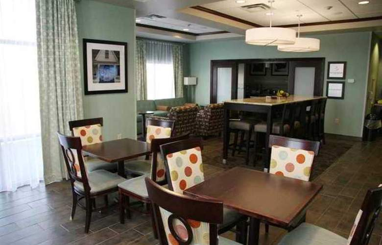 Hampton Inn Colby - Hotel - 3