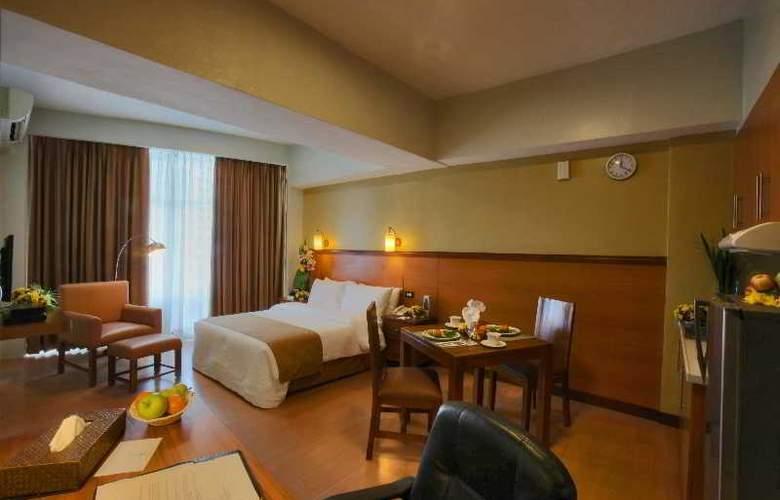 The Malayan Plaza Hotel - Room - 11