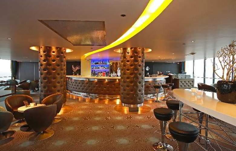 Radisson Blu Hotel Lietuva - Bar - 7