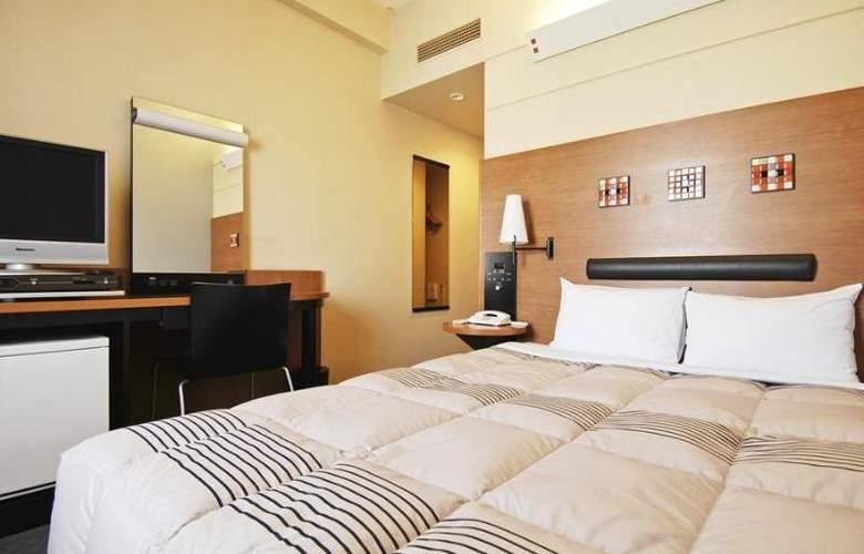 Rihga Place Higobashi - Hotel - 1