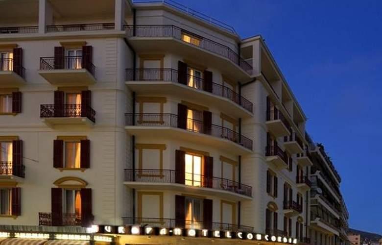 Europa & Concordia - Hotel - 0