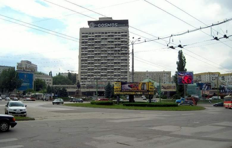 Cosmos - Hotel - 6