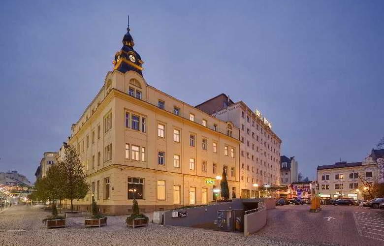 Mamaison Imperial Ostrava - Hotel - 0