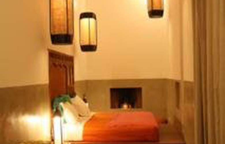 Riad Due - Room - 6