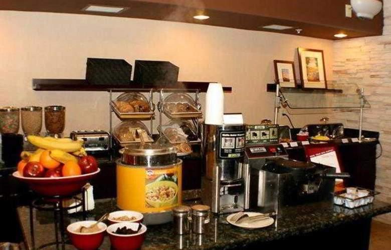 Residence Inn Gaithersburg Washingtonian Center - Hotel - 14