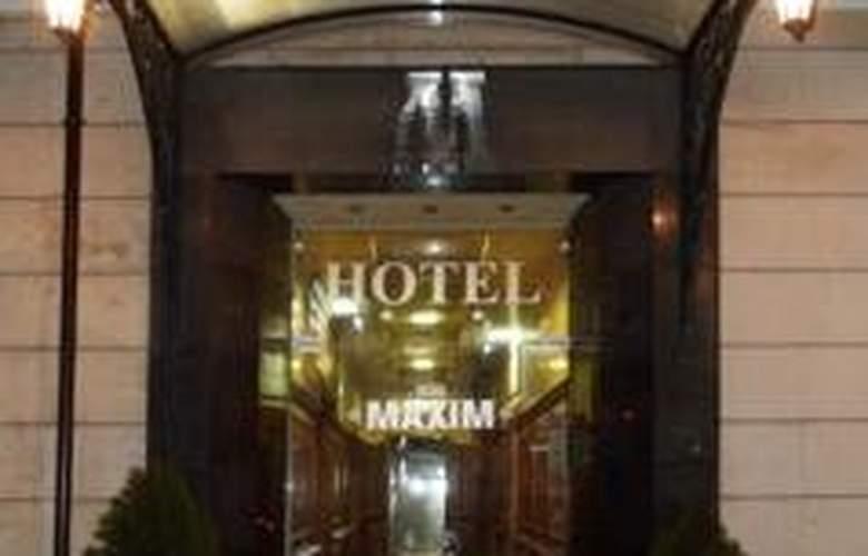 Maxim - Hotel - 0