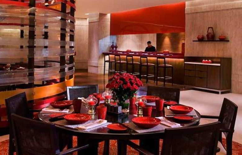 Courtyard By Marriott Mumbai - Restaurant - 16