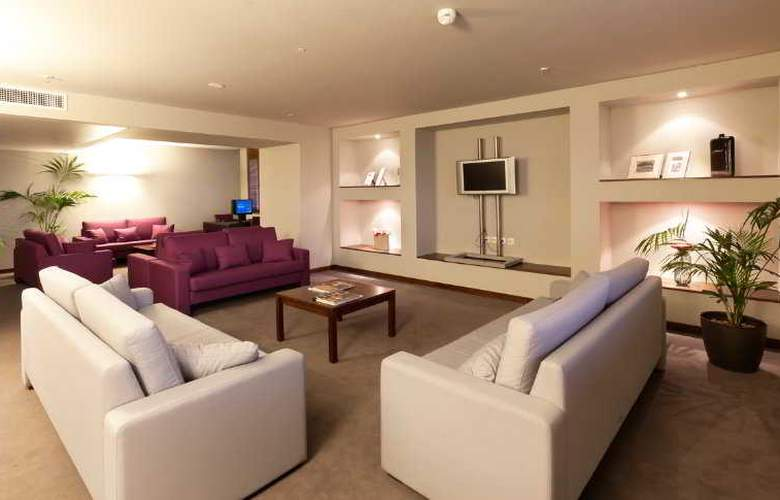 Holiday Inn Porto Gaia - Room - 6