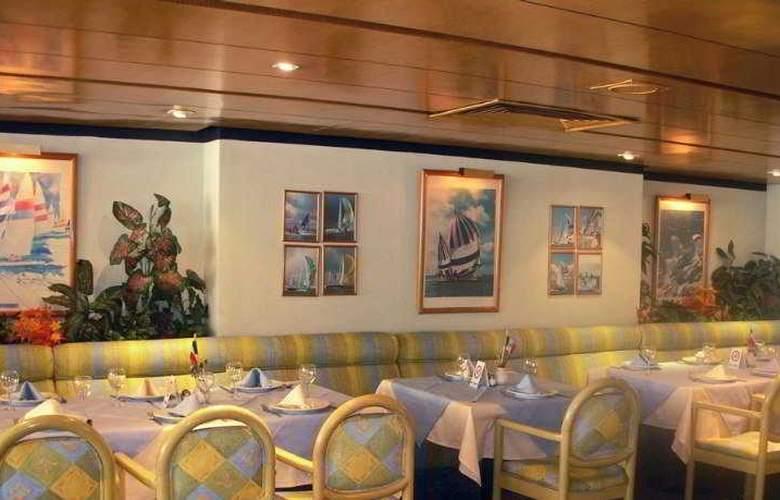 Metropol - Restaurant - 4