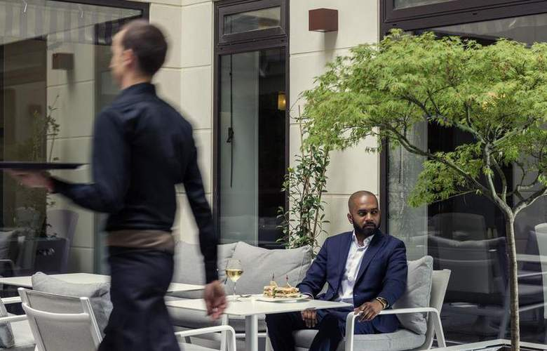 Mercure Opera Garnier - Restaurant - 52