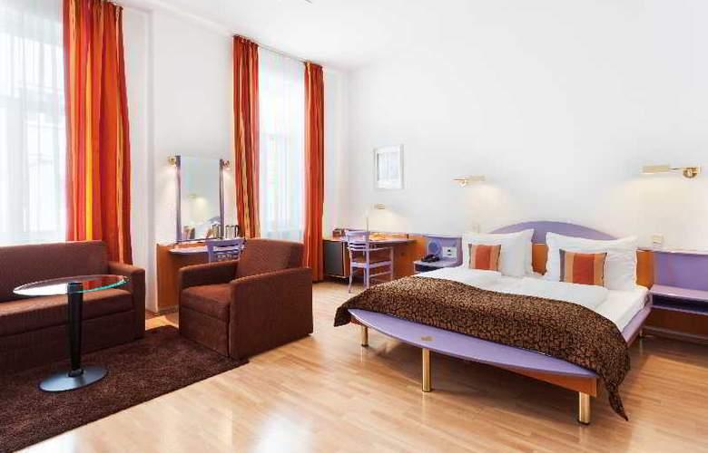 Nestroy Wien - Room - 8