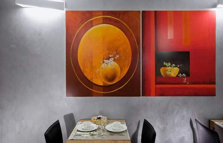 Rinascimento - Restaurant - 7