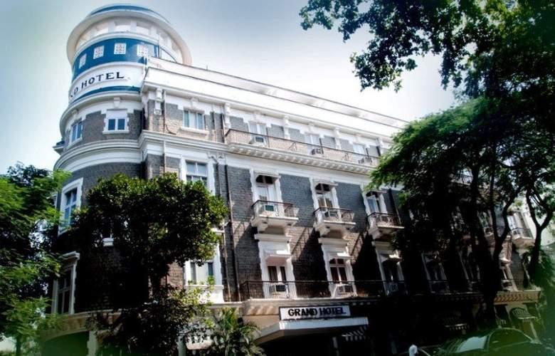 Grand Hotel Ballard Estate - Hotel - 1