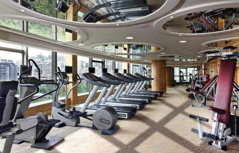 Four Points by Sheraton Shenzhen - Hotel - 8
