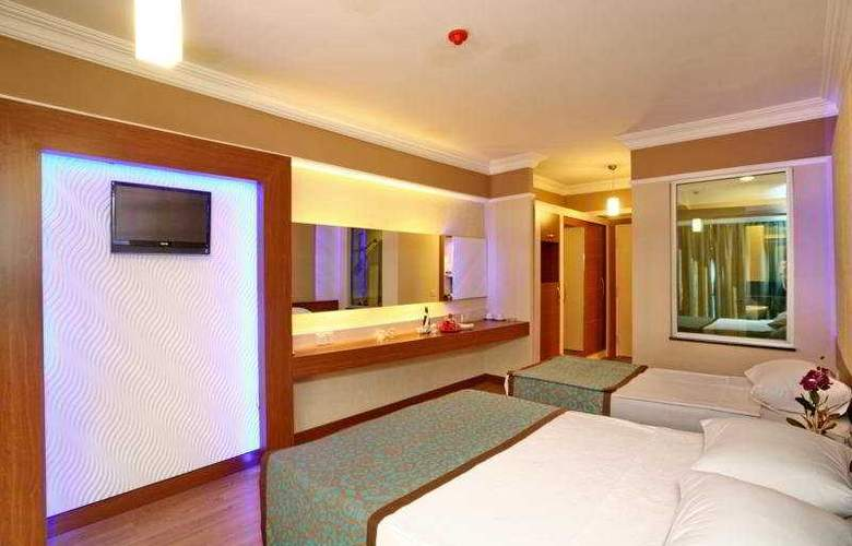 Tac Premier Hotel & Spa - Room - 6